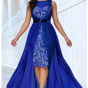 Dress - 2XL